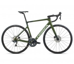 ORBEA ROWER SZOSA ORCA M20TEAM Military Green