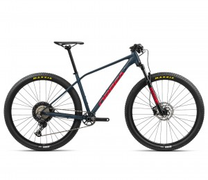 ORBEA ROWER MTB ALMA H30 Blue-Red