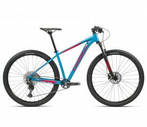 ORBEA ROWER MTB MX 27 20 Blue-Red