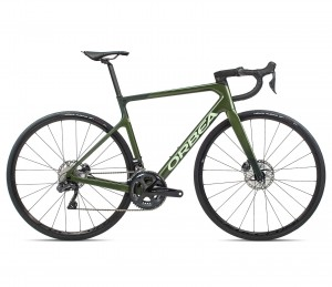 ORBEA ROWER SZOSA ORCA M20iTEAM Military Green