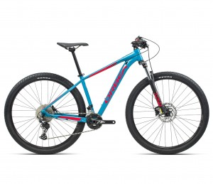 ORBEA ROWER MTB MX 27 30 Blue-Red
