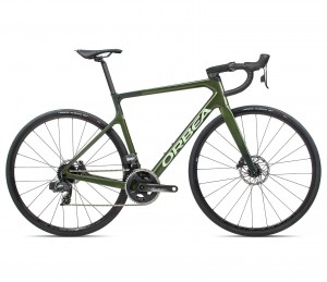 ORBEA ROWER SZOSA ORCA M21eTEAM Military Green
