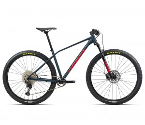 ORBEA ROWER MTB ALMA H50 Blue-Red