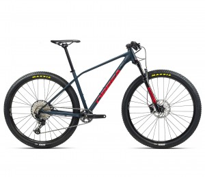 ORBEA ROWER MTB ALMA H20 Blue-Red
